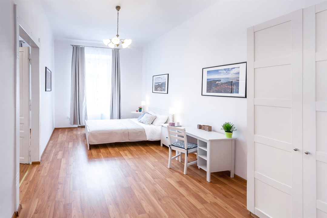 St6 Old Town Apartment