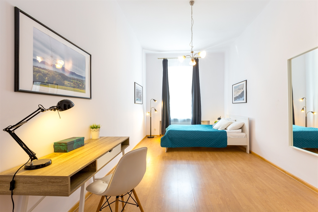 St3 Old Town Apartment