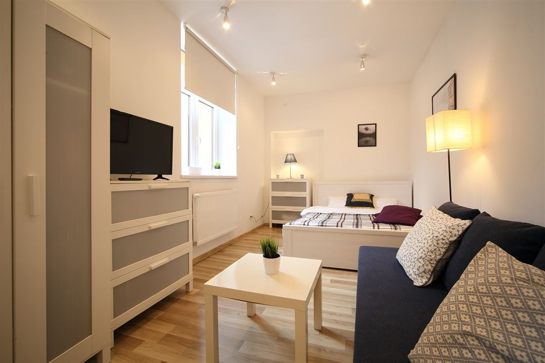 Z14 Old Town Apartment - Wawel