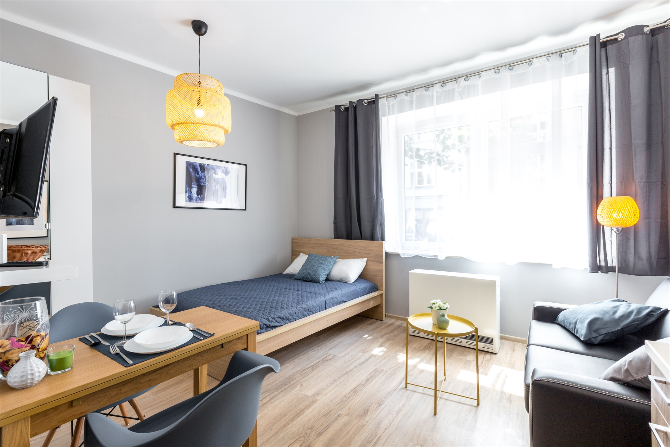M2 Old Town Apartment