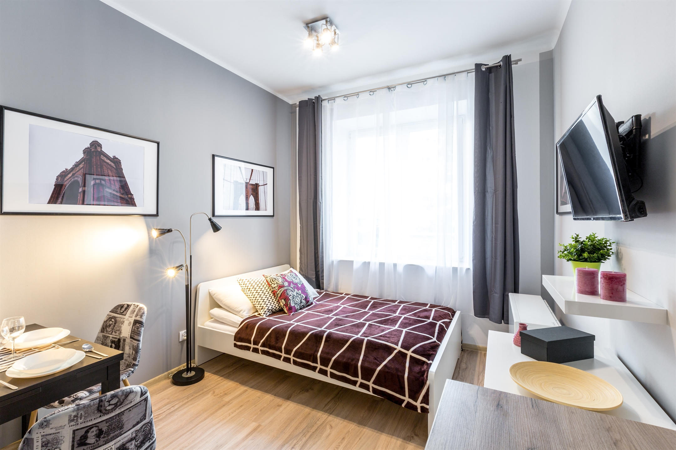M4 Old Town Apartment