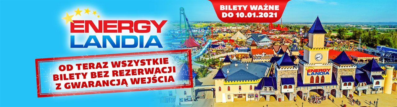 FRIENDHOUSE I ENERGYLANDIA